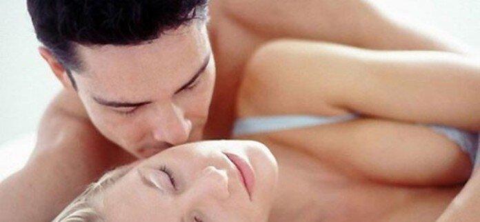 Венерические заболевания незащищенный секс